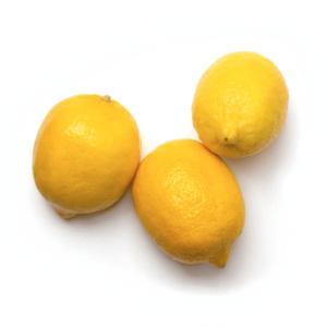 Limón ecológico y de proximidad con producción en Perales