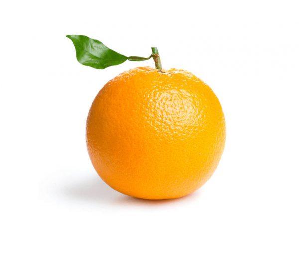 Naranja jugosa y ecológica cultivadas directamente en nuestros huertos