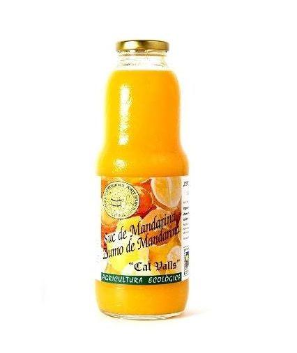 comprar zumo de mandarina calvalls online supermercado ecologico barcelona frooty
