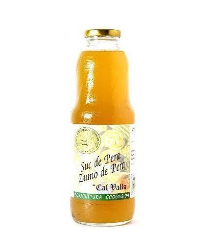 comprar zumo de pera calvalls online supermercado ecologico barcelona frooty