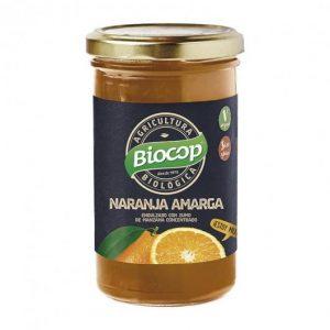 comprar compota de naranja amarga biocop online supermercado ecologico barcelona frooty