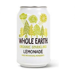 comrar refresco de limonada whole earth online supermercado ecologico barcelona frooty