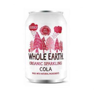 comprar cocacola whole earth online supermercado ecologico barcelona frooty