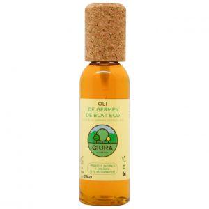 comprar aceite de germen de trigo eco giura online supermercado ecologico barcelona frooty