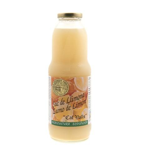 comprar zumo de limonada cal valls online supermercado ecologico barcelona frooty