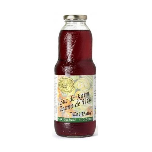 comprar zumo de uva calvalls online supermercado ecologico barcelona frooty