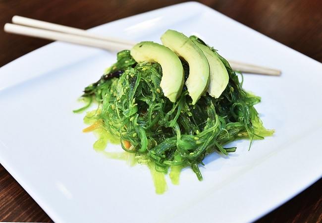 comprar ensalada de algas online supermercado ecologico barcelona frooty