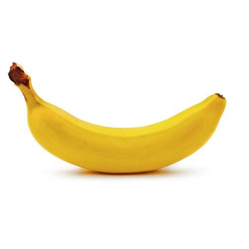 Plátano Canario de cultivo local y ecológico