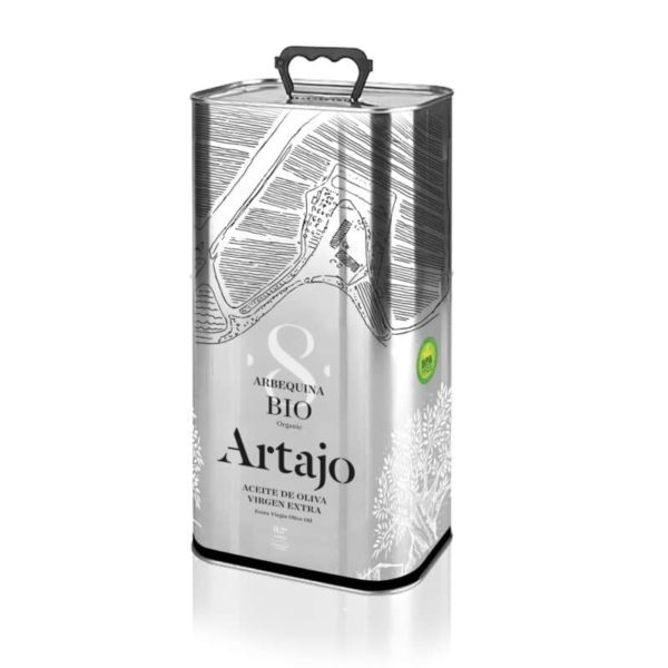 compra aceite artajo arbequina