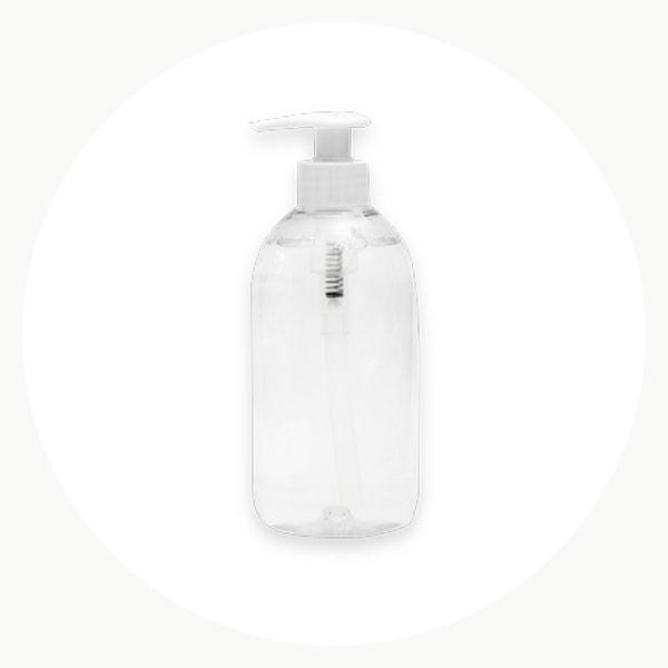 Producto de higiene o para la limpieza del hogar ecológico