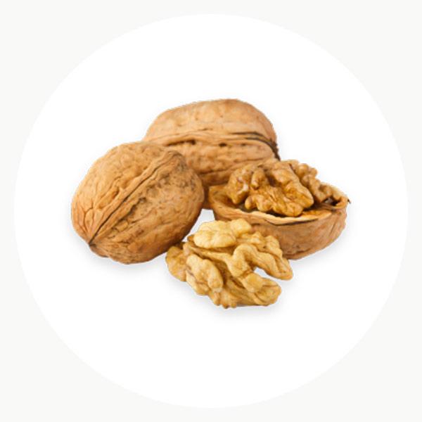 Nueces ecológicas, frutos secos de Frooty