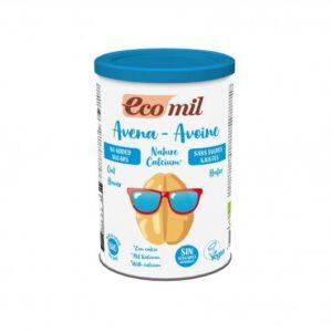 comprar Avena natural sin azucares añadidos Ecomil online supermercado ecologico barcelona frooty