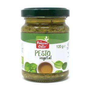 comprar pesto vegetal la finestra sul cielo online supermercado ecologico barcelona frooty