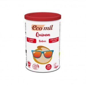 comprar Quinoa natural sin azucares añadidos EcoMil online supermercado ecologico barcelona frooty