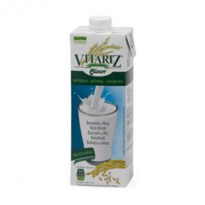 comprar Vitariz Bebida Arroz Bio-Organic online supermercado ecologico barcelona frooty