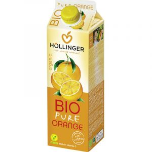 comprar zumo de naranja hollinger online supermercado ecologico barcelona frooty