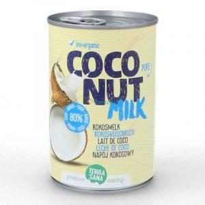 comprar leche de coco terra sana online supermercado ecologico barcelona frooty