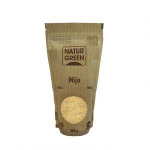 Mijo Natur Green 500 gr