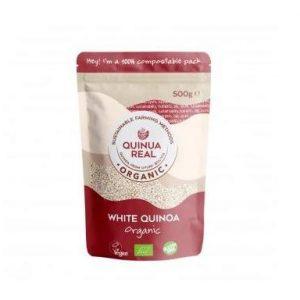 Quinoa real orgánica
