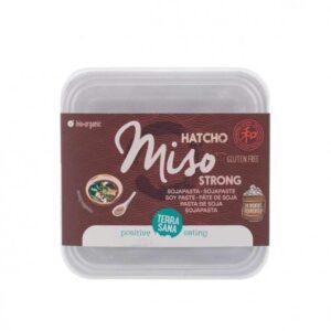 comprar Hatcho Miso no parteurizado, 300 g online supermercado ecologico barcelona frooty