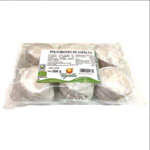 comprar polvorones de espelta vegetalia online supermercado ecologico barcelona frooty