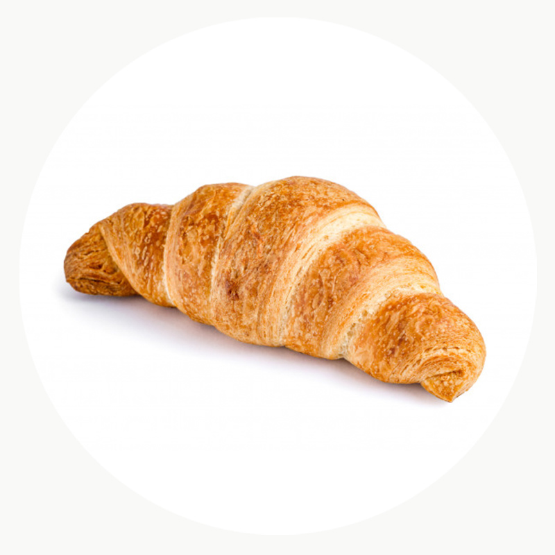 Croissant ecológico una opción ideal para quienes buscan darse un capricho mientras son fieles a sus principios