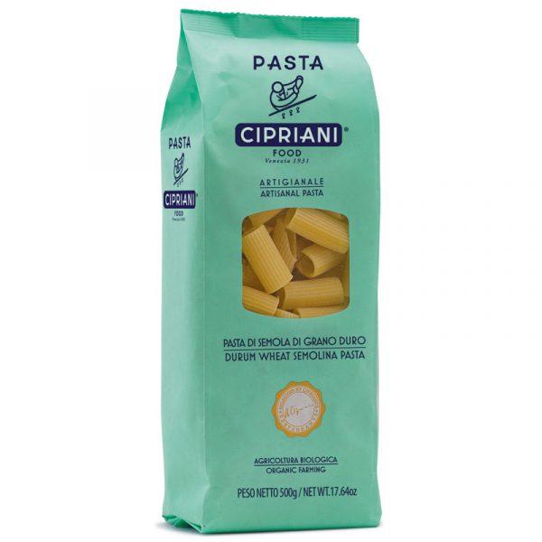 Pasra de sémola de grano duro Cipriani, 500 gramos