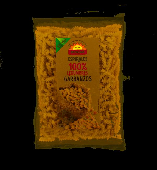 comprar espirales de garbanzos biogra online supermercado ecologico barcelona frooty