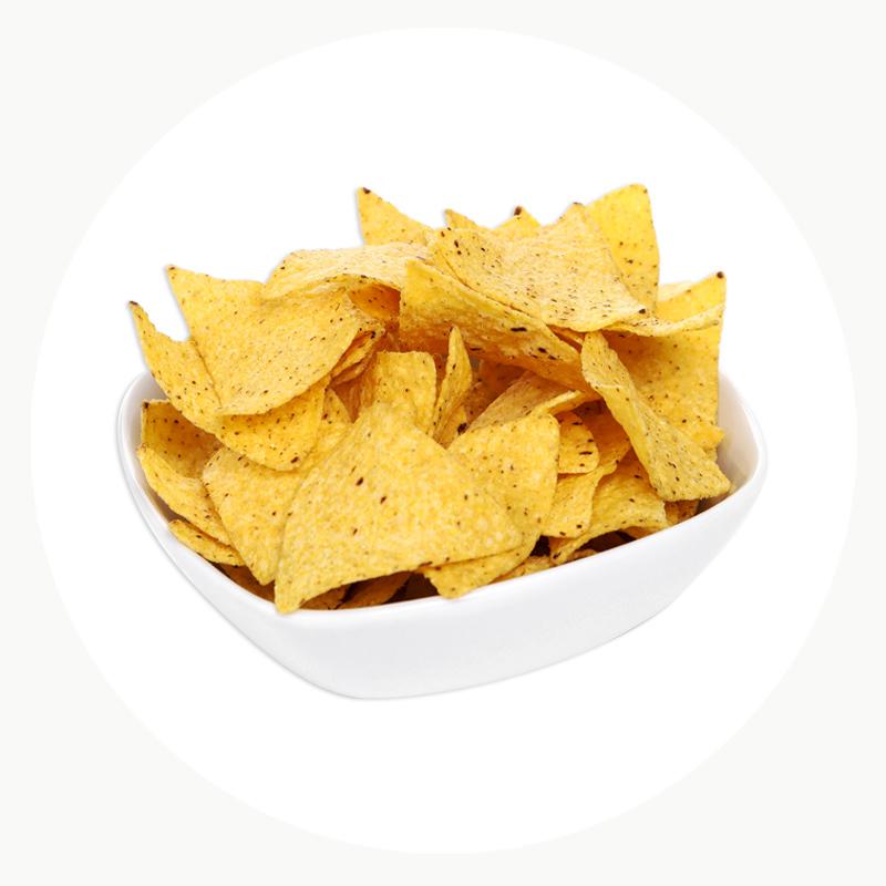 Snacks ecológicos deliciosos y elaborados con las mejores materias primas