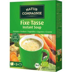 comprar sopa instantanea natur comagnie fixe tasse online supermercado ecologico de barcelona frooty