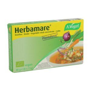 comprar Caldo Vegetal Ecológico, 8x11g online supermercado ecologico de barcelona frooty