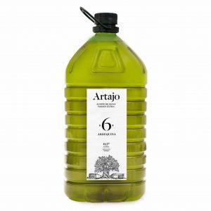 comprar aceite artajo 6 online supermercado ecologico de barcelona frooty