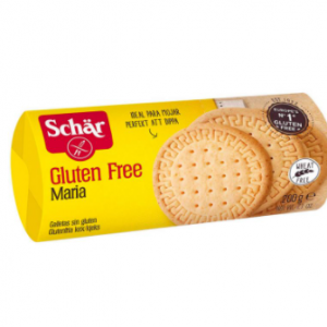 Galletas María sin gluten Schar