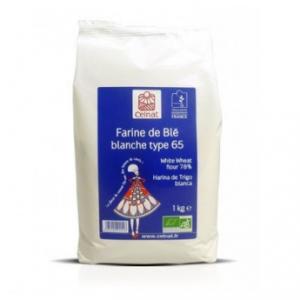 comprar Harina de Trigo Blanca Celnat 1kg online supermercado ecologico barcelona frooty