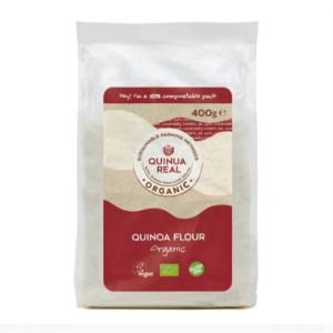 Harina de Quinoa 400gr
