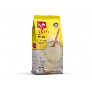 Preparado para Pan Sin Gluten 1kg