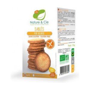 comprar galletas de mantequilla sin gluten nature cie online supermercado ecologico barcelona frooty