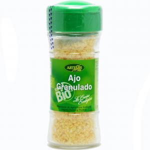 comprar ajo granulado artemis online supermercado ecologico de barcelona frooty