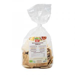 Minicrackers de trigo, La Finestra del Cielo