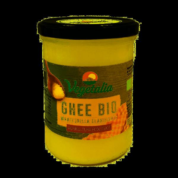 comprar Mantequilla clarificada Vegetalia agricultura ecológica online supermercado ecologico barcelona frooty
