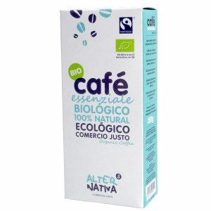 comprar Café Essenziale en polvo Alter Nativa, 250g online supermercado ecologico bio en barcelona frooty