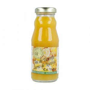 comprar Zumo de Naranja, 200ml cal valls online supermercado ecologico bio en barcelona frooty