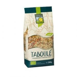 Taboulé Bohlsener Mühle, 200 gramos