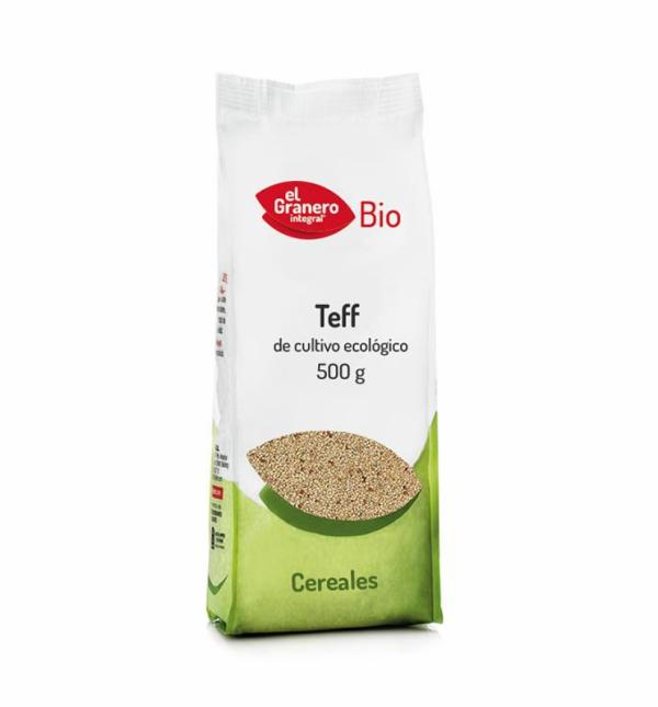 comprar Cereales Teff el granero online supermercado ecologico de barcelona frooty