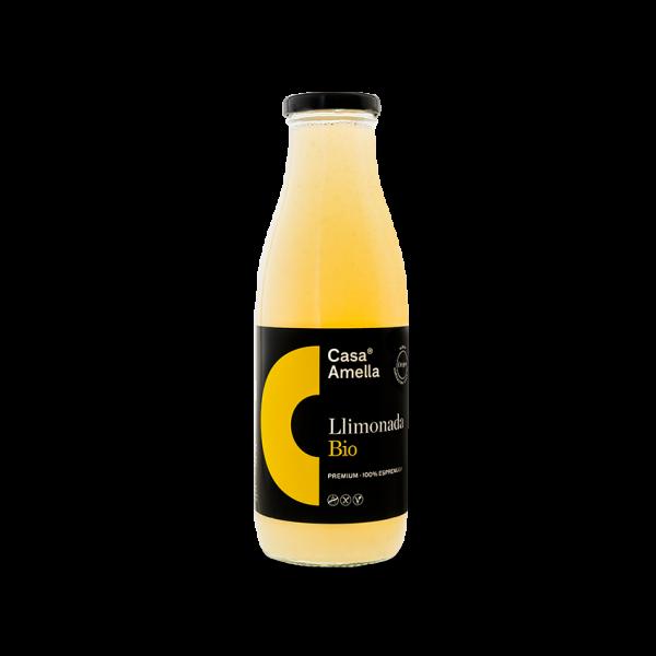 comprar Suc de Llimona, 250ml casa amella online supermercado ecologico bio en barcelona frooty