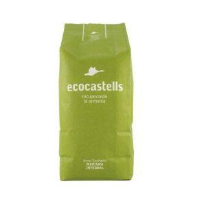 Arroz ecológico Ecocastells