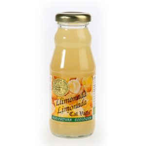 comprar Limonada Ecológica Cal Valls 200ml online supermercado ecologico bio en barcelona frooty