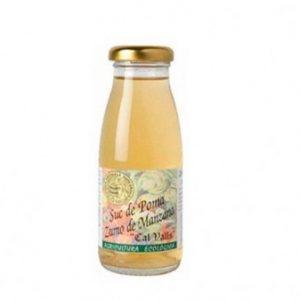 comprar Zumo de Manzana, 200ml cal valls online supermercado ecologico bio en barcelona frooty
