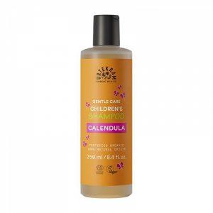 comprar Champu orgánico de calendula urtekram para niños, 250ml bio online supermercado ecologico en barcelona frooty
