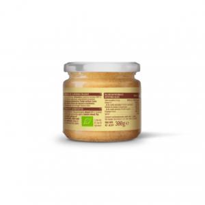 comprar Crema de almendras naturly sin azúcar vegana y orgánica de Natruly online supermercado ecologico bio en barcelona frooty
